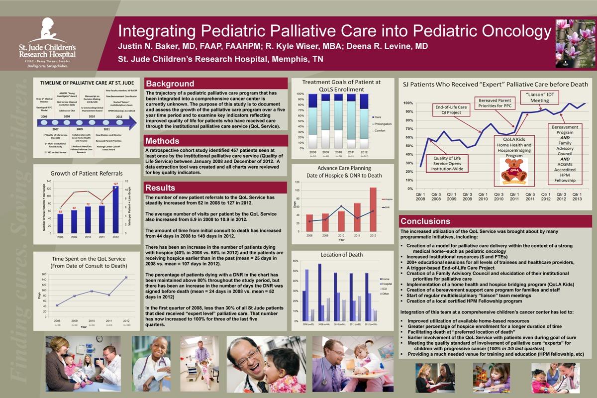 pediatric palliative care case study 91 121 113 106 pediatric palliative care case study