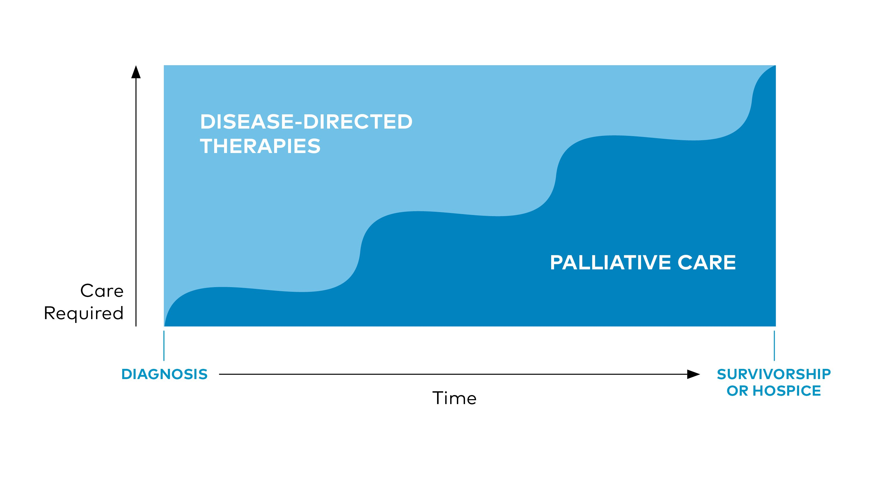 what is palliative care | definition of palliative care | capc