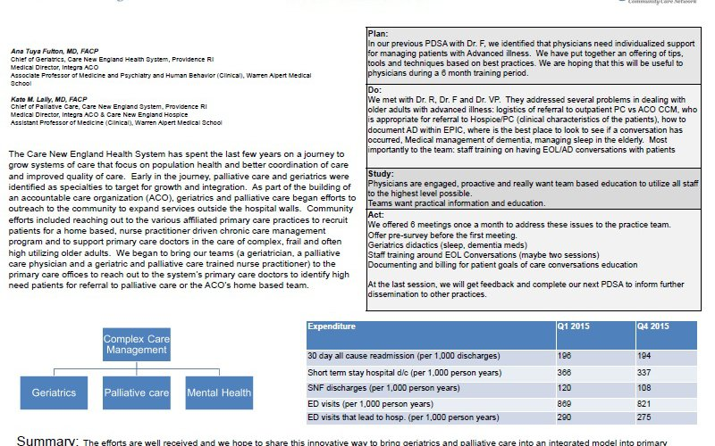 Care New England Health System_ Fulton_Ana_Integrating PC_Geriatrics into Primary Care within an ACO.jpg