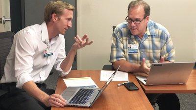 Bluegrass Care Navigators Member Story