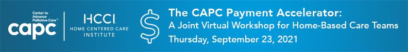 CAPC Payment Accelerator 2021 Website Banner