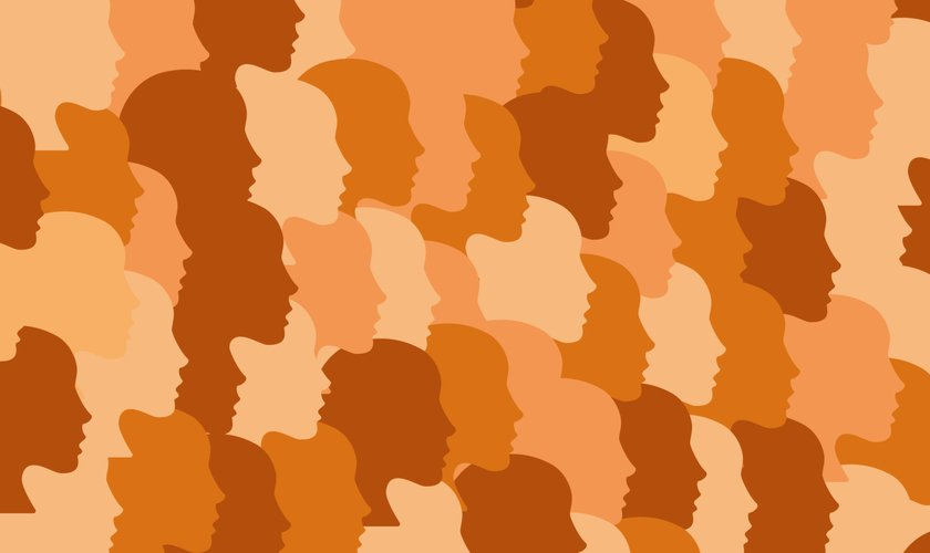 Profiles of Diverse Group of People