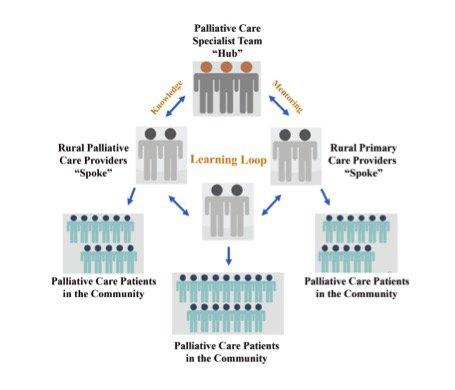 Expand Palliative Care | Project ECHO | Palliative in