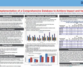 The System Dashboard for Operational Administration - Poster Image