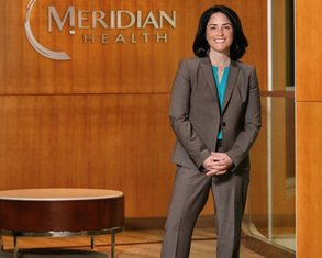 Palliative Care in the Community Setting: The Needs Assessment with Meridian Medical Group - Podcast Image