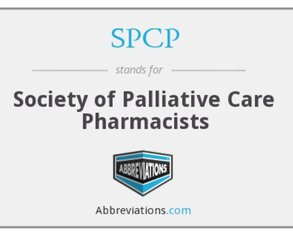 Integrating a Pharmacist into the Palliative Care Team - Podcast Image
