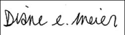 Diane Meier Signature.png